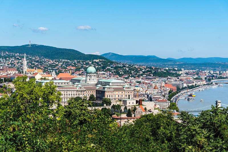 Budapeszt – największe atrakcje węgierskiej stolicy