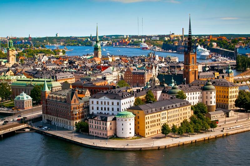 7 najciekawszych miejsc w Sztokholmie