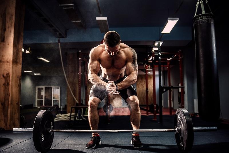 Trening na masę – co warto o nim wiedzieć?