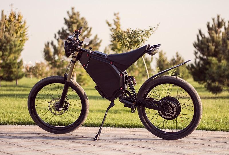 Jaki silnik w rowerze elektrycznym jest najlepszy?